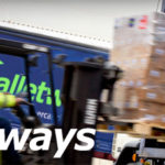 Palletways Bologna : hub ingrandito
