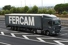 Fercam trasporti promuove l'innovazione nella logistica