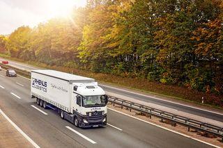 Rhenus Logistics acquisisce l'Italiana Cesped