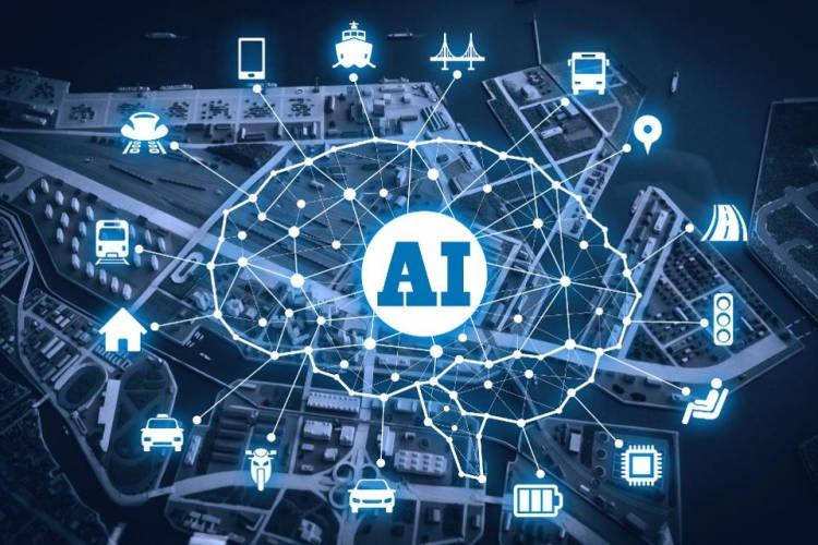 Consegne più puntuali del 85% con l'intelligenza artificiale