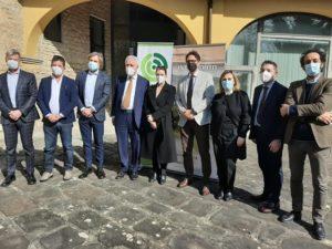 Ottimizzare i trasporti: interporto di Prato sviluppa un progetto Green
